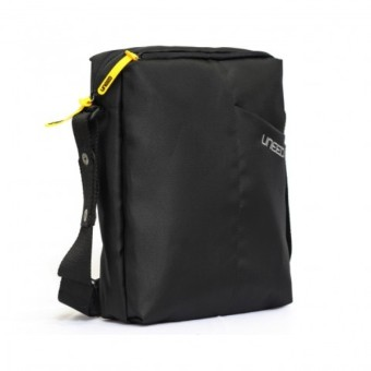 harga Uneed Black Ops Tas Slempang Messenger Bag for Netbook 10 inch / Tablet - Hitam Lazada.co.id