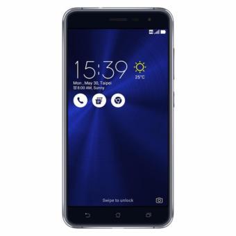 Asus Zenfone 3 ZE520KL 4G LTE - 4/32GB - Black