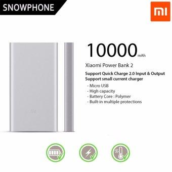 Jual Xiaomi Mi Power Bank 2 10000mAh Fast Charging Harga Termurah Rp 229000.00. Beli Sekarang dan Dapatkan Diskonnya.