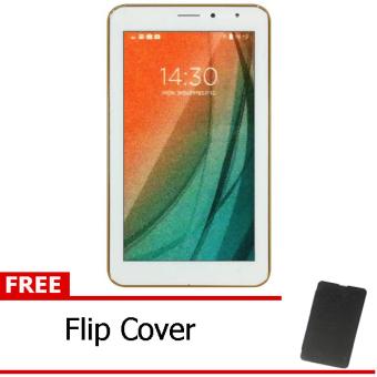 Jual Advan Vandroid i7A 4G LTE - White + Free Flipcover Hitam Harga Termurah Rp 1200000.00. Beli Sekarang dan Dapatkan Diskonnya.