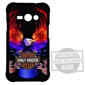 Harga Intristore Hardcase Custom Phone Case Samsung Galaxy J1 Ace - 41