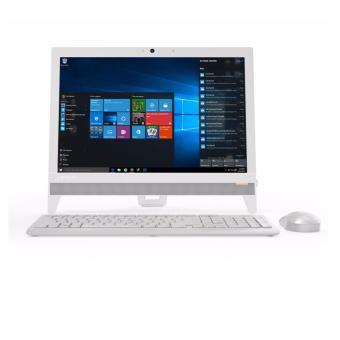 Jual Lenovo PC All In One 310-20ASR-05ID - AMD A9-9400 - 4GB - 500GB - 19.5