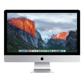 Jual Apple iMac MK462 Retina 5K Display Late 2015 - 27