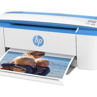 HP Deskjet Ink Advantage 3775 - Putih. >>>>