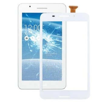 IPartsBuy For Asus Fonepad 7 / FE375 / FE375CG Touch Screen Digitizer Assembly(White)