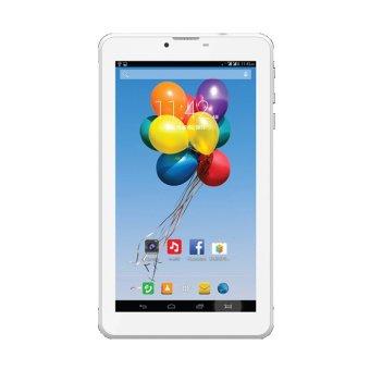Evercoss U70 Winner Tab S4 4G – RAM 1GB/8GB – Putih