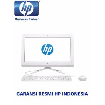Jual HP 24-G026D All in One PC [Core i5/4GB/1TB/Win10] Harga Termurah Rp 10307000.00. Beli Sekarang dan Dapatkan Diskonnya.