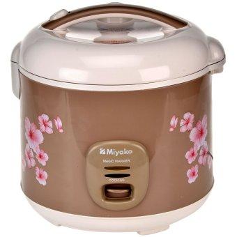 Miyako MCM509 Rice Cooker - 1.8 L