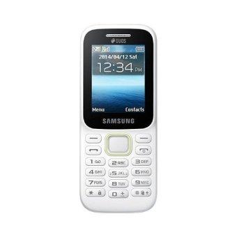 Jual Samsung Guru Music 2 SMB310E - Putih Harga Termurah Rp 329000.00. Beli Sekarang dan Dapatkan Diskonnya.