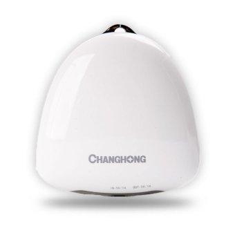 Jual Changhong Powerbank 3000 mAh iPower S03 - Putih Harga Termurah Rp 219000. Beli Sekarang dan Dapatkan Diskonnya.