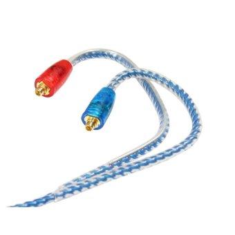 ZY HiFi Cable Shure SE215/SE315/SE425/SE535 UE900 Upgrade Cable for Hifiman 700 Balance Plug ZY-050