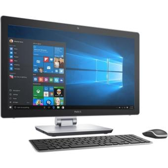 Jual PC Dell AIO 7459 RESMI ( Intel® Core i7-6700HQ-940M 4GB-16GB-1TB+32GB-23.8
