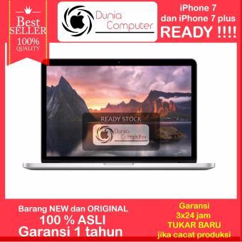 Jual Apple Macbook Pro Retina MF840 13