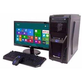 Jual PC RAKITAN CORE I3 3240 Harga Termurah Rp 6200000.00. Beli Sekarang dan Dapatkan Diskonnya.