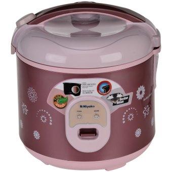 Miyako MCM-18 BH Rice Cooker - 1.8 L