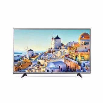 Lg 43 inch uhd tv