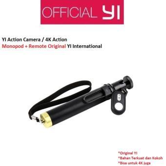Tongsis Monopod Selfie Stick Kabel Lipat Dengan Source · Harga Xiaomi Yi Action .