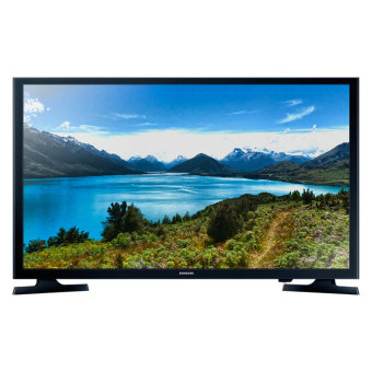 harga Samsung UA32J4303 LED TV 32 HD Smart TV - Hitam Lazada.co.id