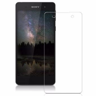 Tempered Glass Sony Xperia Z5 Screen Protector - Putih Transparant + Free iRing. Source ·