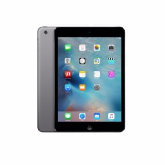 Jual iPad Air 2 - 16GB - Grey [Wifi+Cell] Harga Termurah Rp 6380000.00. Beli Sekarang dan Dapatkan Diskonnya.