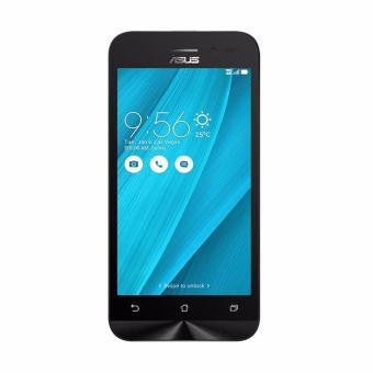 Asus Zenfone Go ZB452KG Smartphone - Silver [5MP]