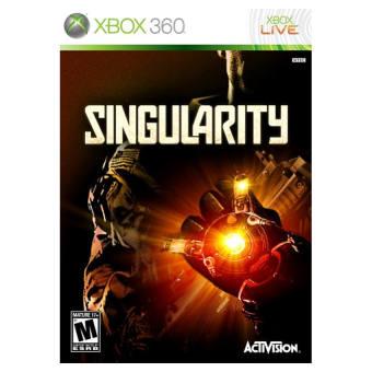 harga Singularity - Xbox 360 (Intl) Lazada.co.id