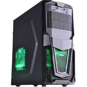 Jual AMD A10 7850K 3.7GHz Komputer Rakitan Gaming Paket Monitor LED LG - 4GB RAM - AMD - 20