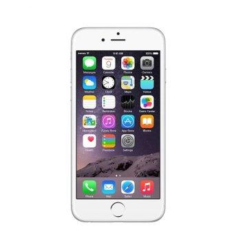 Jual Apple iPhone 6 Plus - 16GB - Silver Harga Termurah Rp 9599000.00. Beli Sekarang dan Dapatkan Diskonnya.