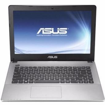 Jual Asus A456UR-GA091D i5-7200u, 4Gb, 1TB, GT930MX 2 Gb, 14
