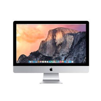 Jual Apple iMac MK462 - 27-inch 5K Retina - Intel Core i5 3.2GHz - AMD Radeon R9 M380 - RAM 8Gb - GARANSI 2 TAHUN Harga Termurah Rp 32500000.00. Beli Sekarang dan Dapatkan Diskonnya.