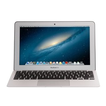 Jual Apple MacBook Air Haswell MD712 - 11