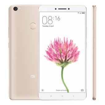Jual Xiaomi Mi Max 4/128 Gold Harga Termurah Rp 3990000.00. Beli Sekarang dan Dapatkan Diskonnya.
