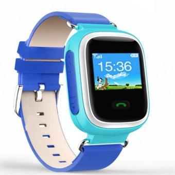 2Cool Smart Watch for Kids Anti Lose Watch Position Kids GPS Watch - intl