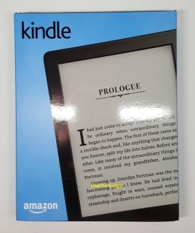 Jual Amazon Kindle 8th Gen eBook Reader Bluetooth Audio Touchscreen - Black Harga Termurah Rp 1545000.00. Beli Sekarang dan Dapatkan Diskonnya.