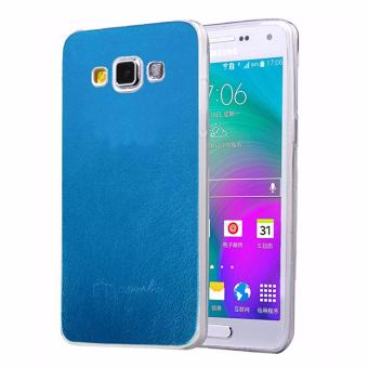 G7102 Source Smile Case Slim TPU With Leather Untuk Samsung Galaxy Grand 2 .
