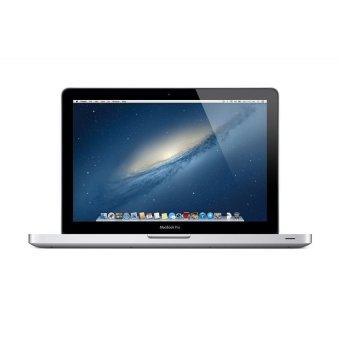 Jual Apple MacBook Pro - MD101 - Intel Core i5 - 4GB RAM - 13