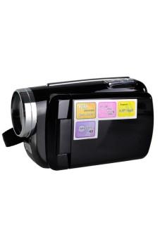 Moonar Mini Digital Video Camcorder 4 x Zoom Hand Grip 1.8'' inch