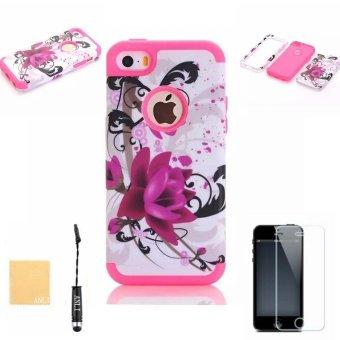 Nice Case Jelly Motif Kartun Case For Iphone 5 Merah Putih Source iPhone .
