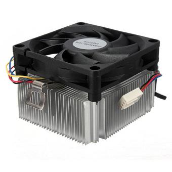 Baru kipas pendingin CPU dan Heatsink untuk AMD stopkontak AM2 AM3 1A02C3W00 hingga 95 watt (putih)- intl ...