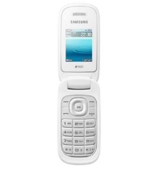 Jual Samsung Caramel GT-E1272 - Dual SIM GSM - Putih Harga Termurah Rp 699000.00. Beli Sekarang dan Dapatkan Diskonnya.