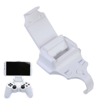 harga Smart Gameklip Phone Clip Mount For Ps3 Pad Controller IOS Android - intl Lazada.co.id