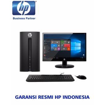 Jual HP Pavilion 510-P016D Desktop PC Harga Termurah Rp 6083000.00. Beli Sekarang dan Dapatkan Diskonnya.