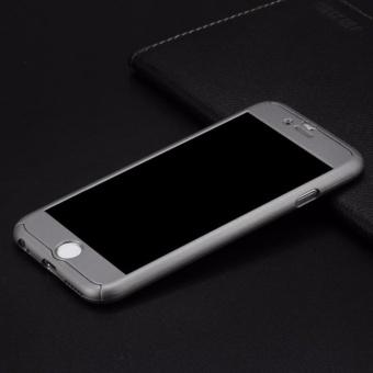 Harga Terbaru Hardcase Case 360 Iphone 5/5s/5SE Casing Full Body Cover -