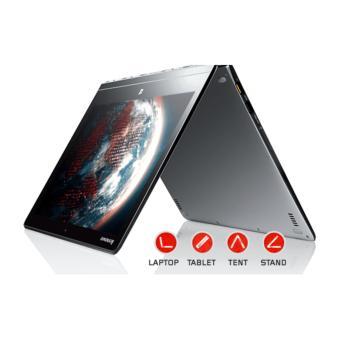 Jual Lenovo Yoga 3 Pro-80HE005JID/Core M-5Y70/Win 8.1 64bit/13,3
