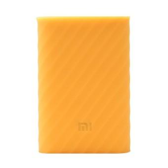 Jual Xiaomi Silicon Case Powerbank 10000 mAh - Orange Harga Termurah Rp 200000.00. Beli Sekarang dan Dapatkan Diskonnya.