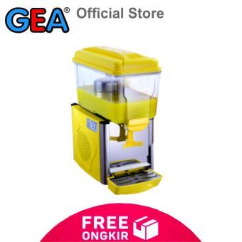 GEA Juice Dispenser LP-12x2 [Steering] - FREE SHIPPING JABODETABEK