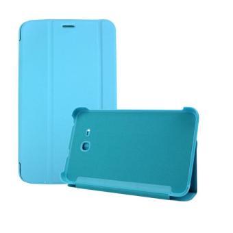 Zoe Samsung Galaxy Tab 4 70 Lte 8gb Waterproof Bag Case Biru Source · Leather Case