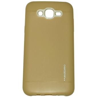 Motomo Softcase For Samsung Galaxy J3 J300 Softback Case Anti Slip Jelly Case .
