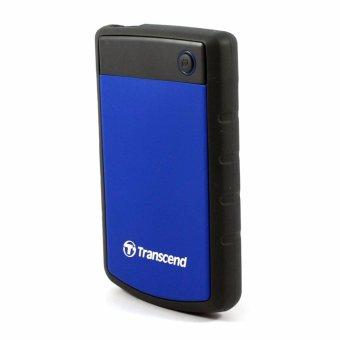 Jual Transcend 25H3 Storejet antishock 2TB USB 3.0 Harga Termurah Rp 1410000.00. Beli Sekarang dan Dapatkan Diskonnya.