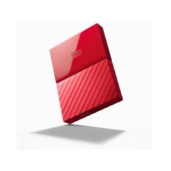 Jual WD My Passport Ultra New Design 1TB USB 3.0 - Red Harga Termurah Rp 999000.00. Beli Sekarang dan Dapatkan Diskonnya.